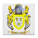 Blakeman Tile Coaster