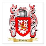 Blakely Square Car Magnet 3