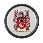 Blakely Large Wall Clock