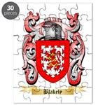 Blakely Puzzle