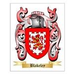 Blakeley Small Poster