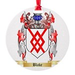 Blake Round Ornament