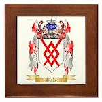 Blake Framed Tile