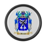 Blaisot Large Wall Clock
