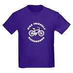 Kid's Bike Friendly Richardson Shirt