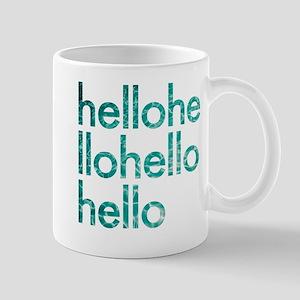 hello hello Mug