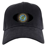 HFPACK Hat (Black with Full Color Patch)