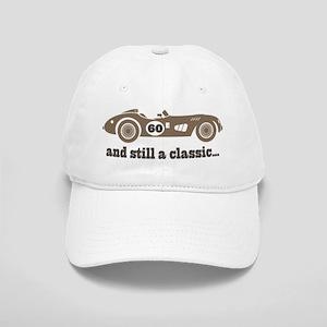 60th Birthday Classic Car Cap