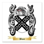 Blair Square Car Magnet 3