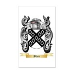 Blair 20x12 Wall Decal