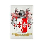 Blahut Rectangle Magnet (100 pack)