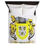 Blagg Queen Duvet