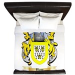 Blagg King Duvet