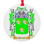 Bladel Round Ornament