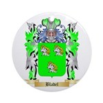 Bladel Ornament (Round)