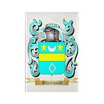 Blackwood Rectangle Magnet (100 pack)