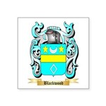 Blackwood Square Sticker 3