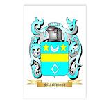 Blackwood Postcards (Package of 8)