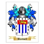 Blackwell Small Poster