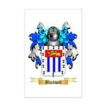 Blackwell Mini Poster Print