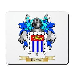 Blackwell Mousepad