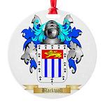 Blackwall Round Ornament