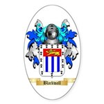 Blackwall Sticker (Oval 10 pk)