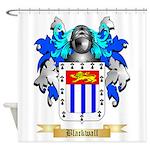 Blackwall Shower Curtain