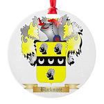 Blackmore Round Ornament