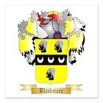 Blackmore Square Car Magnet 3