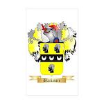 Blackmore Sticker (Rectangle 10 pk)