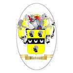 Blackmore Sticker (Oval)