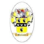 Blackmore Sticker (Oval 50 pk)