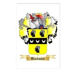 Blackmore Postcards (Package of 8)
