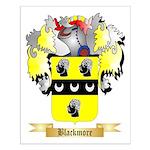 Blackmore Small Poster