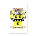 Blackmore 20x12 Wall Decal