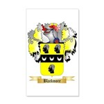 Blackmore 35x21 Wall Decal