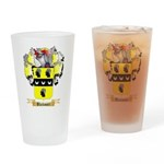Blackmore Drinking Glass