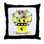 Blackmore Throw Pillow