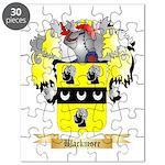Blackmore Puzzle