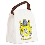 Blackman Canvas Lunch Bag
