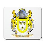 Blackman Mousepad