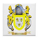 Blackman Tile Coaster