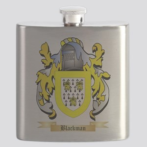 Blackman Flask