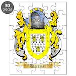 Blackman Puzzle