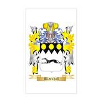 Blackhall Sticker (Rectangle)