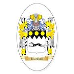 Blackhall Sticker (Oval 10 pk)