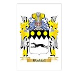Blackhall Postcards (Package of 8)