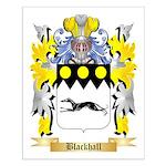 Blackhall Small Poster