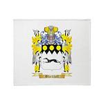 Blackhall Throw Blanket
